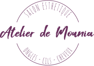 logo atelier de mounia production Nice partners
